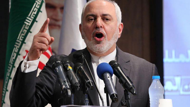 ظريف لبايدن وبلينكن: لا تساوموا إيران