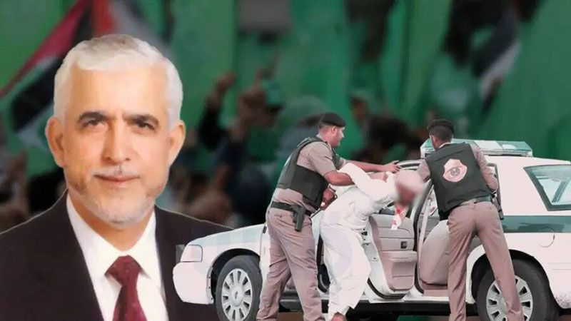 السعودية تُحاكم اليوم قياديًا في المقاومة الفلسطينية