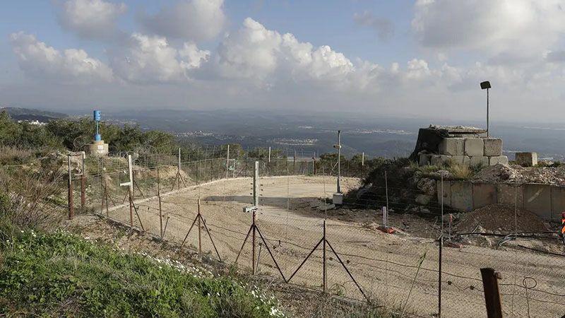 إخفاق جديد لجيش العدو على الحدود مع لبنان