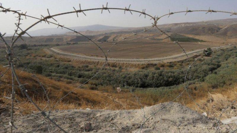 تبادلٌ للنار بين الأردن والاحتلال.. ماذا حصل؟