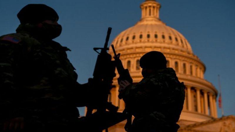 دعم جمهوري وقضائي للمتطرفين الأمريكيين