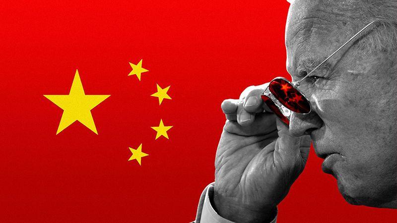 الصين تُقلق بايدن.. الولايات المتحدة تنوي المواجهة