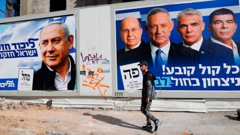 """""""الفرسان الثلاثة"""" لليمين الإسرائيلي الجديد"""