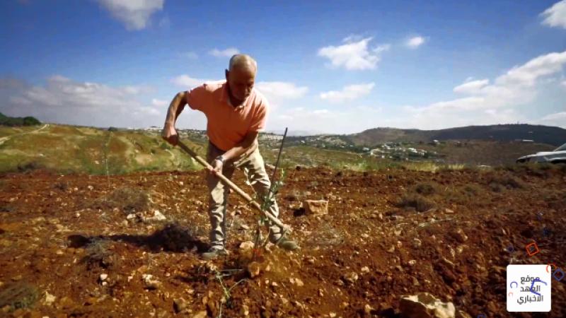 بلدة سنجل الفلسطينية صامدة بوجه تهديدات العدو