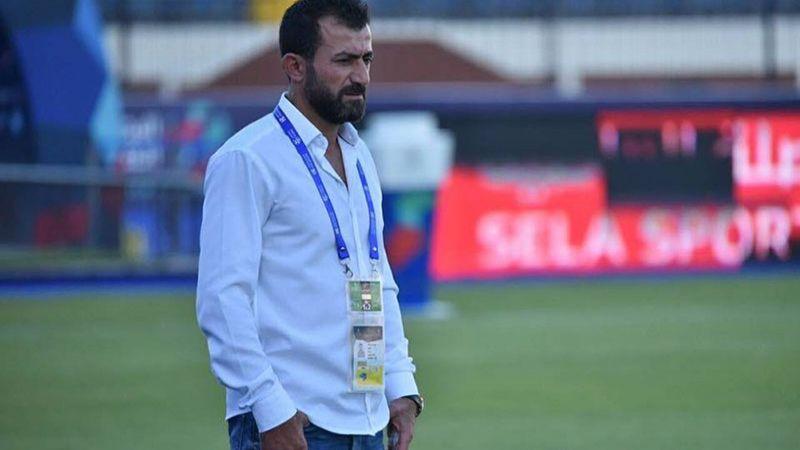 موسى حجيج مرشحاً لرئاسة الاتحاد اللبناني لكرة القدم