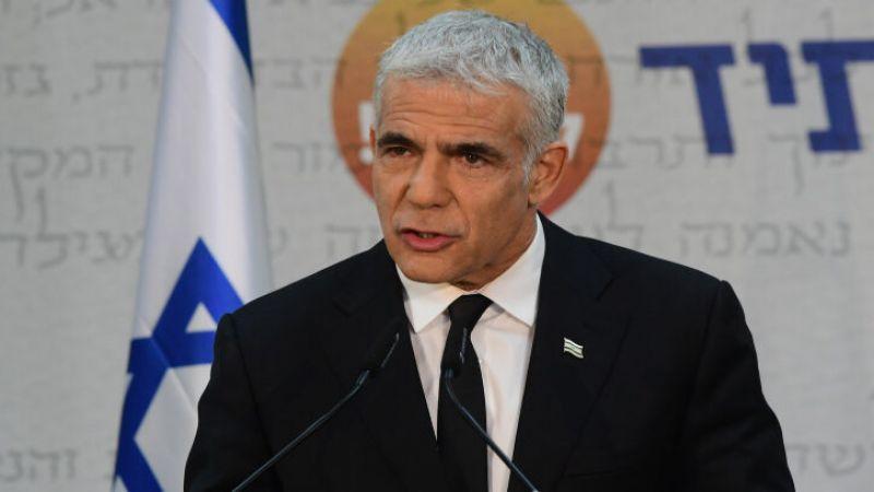 حكومة التغيير الاسرائيلية: الأطراف المشاركة توقّع على الاتفاق الائتلافي