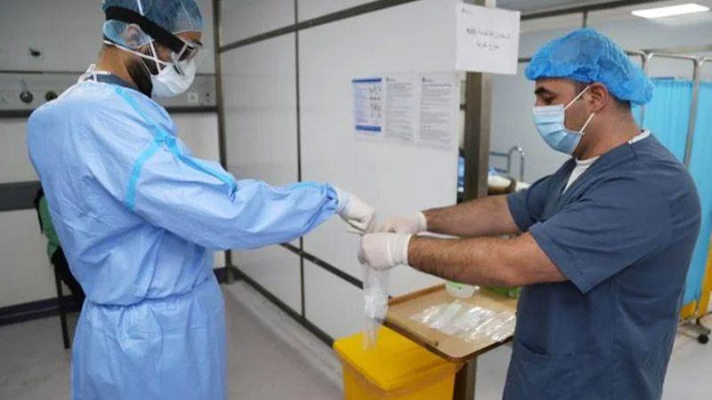 القطاع الصحي يُنازع ويلفظ أنفاسه الأخيرة