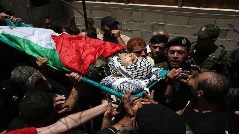حصاد الأسبوع: 4 شهداء فلسطينيين في 79 مواجهة مع قوات العدو