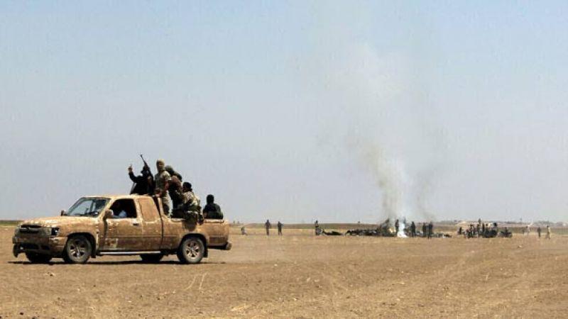 الدفاع الروسية: الجماعات المسلحة في إدلب تنقل عناصرها مع تكثيف الهجمات على الجيش السوري