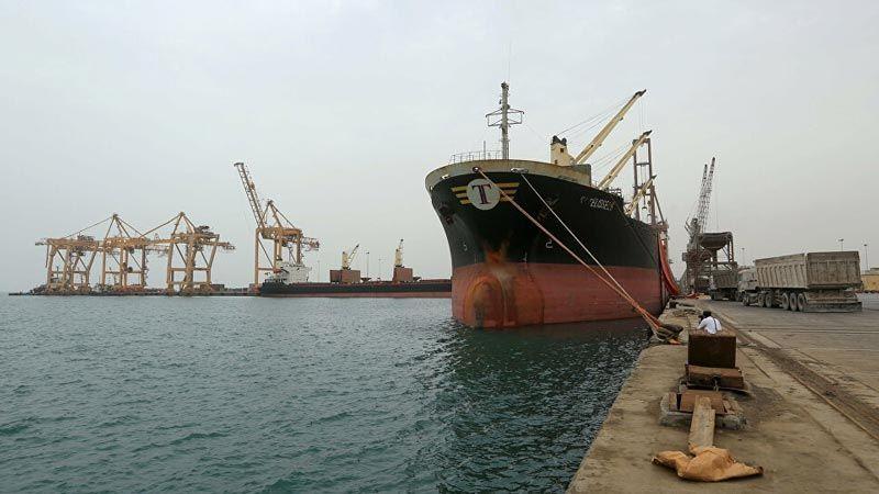 اليمن: خسائر قرصنة العدوان لسفن الوقود بمليارات الدولارات