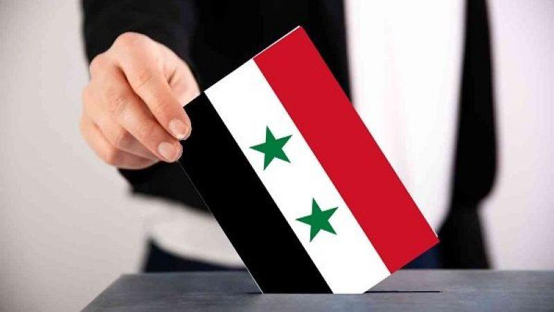 سوريا امام مرحلة تاريخية جديدة