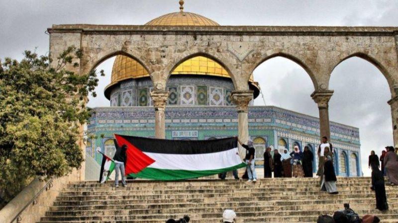 دعوات فلسطينية للزحف نحو القدس والمسجد الأقصى الثلاثاء