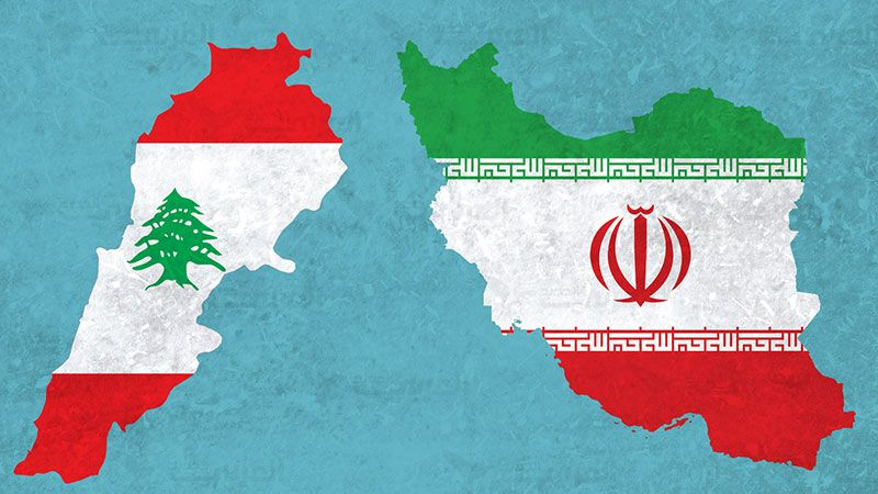 """عند جديد السيمفونيات: """"الاحتلال الايراني"""""""