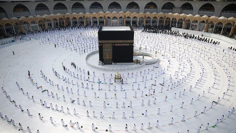 هذا العام أيضًا.. موسم الحج سيقتصر على السعوديين والمقيمين في المملكة