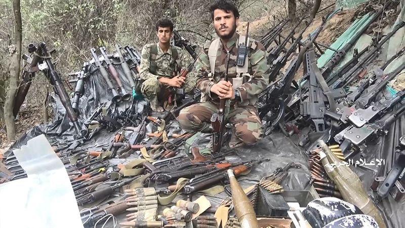 عملياتٌ واسعة جديدة للجيش اليمني واللجان الشعبية في جيزان