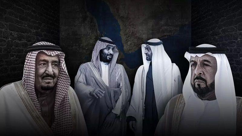 """""""الإمارات"""" و""""السعودية"""" وصراع القيادة في الخليج"""