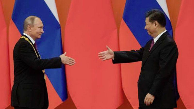 كيف تتعامل واشنطن مع تنامي العلاقات الصينية الروسية؟