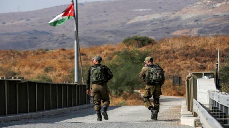 الحدود مع الأردن مجددًا الى الواجهة