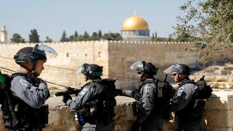 هل تتحوّل مسيرة الأعلام الاسرائيلية الى زلزال في القدس؟