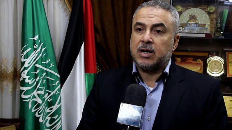 """إسماعيل رضوان: تغيير خطّ """"مسيرة الأعلام"""" وابتعادها عن المسجد الأقصى مثَّل خضوعًا لإرادة المقاومة"""