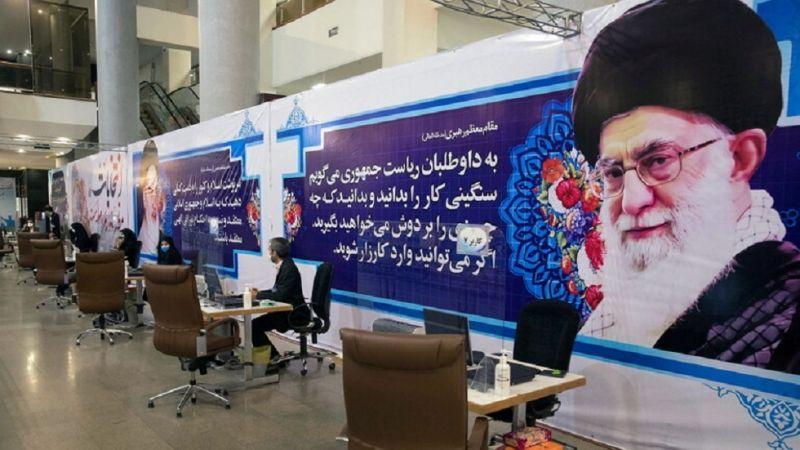 الانتخابات الايرانية: رسائل القوّة