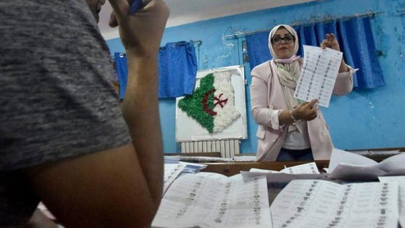 الانتخابات التشريعية الجزائرية والتحديات السياسية والدستورية