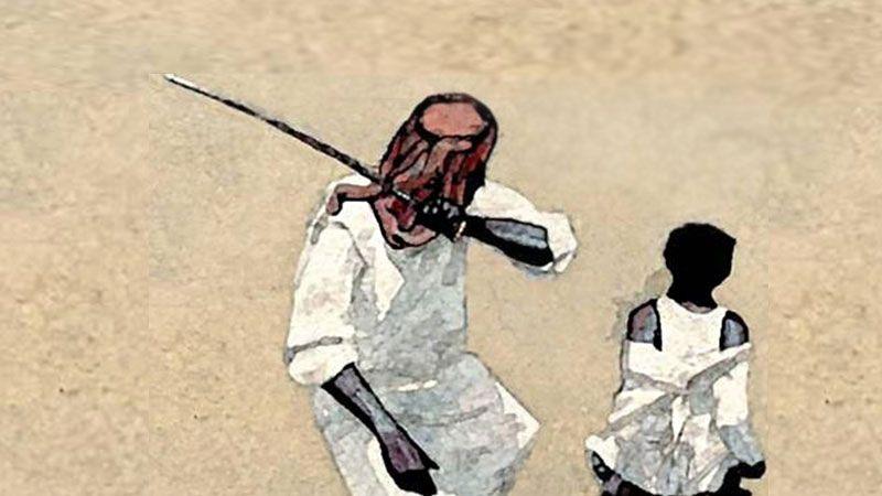 """في مملكة بني سعود: """"القتل فنون"""" والتهمة """"حرّية"""""""