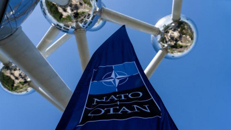 الحكومة الصهيونية الجديدة محور مناقشات رؤساء الناتو