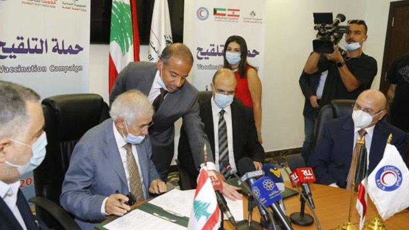 وزير الصحة: الدعم الكويتي ساهم بتخطي المستشفيات للأزمة الوبائية