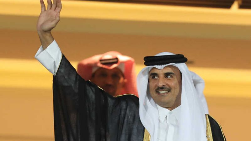 تغيّرات وزارية محدودة في قطر