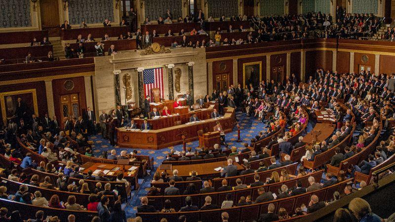 الكونغرس الأميركي يصوّت على إبطال تفويض استخدام القوة العسكرية للرئيس