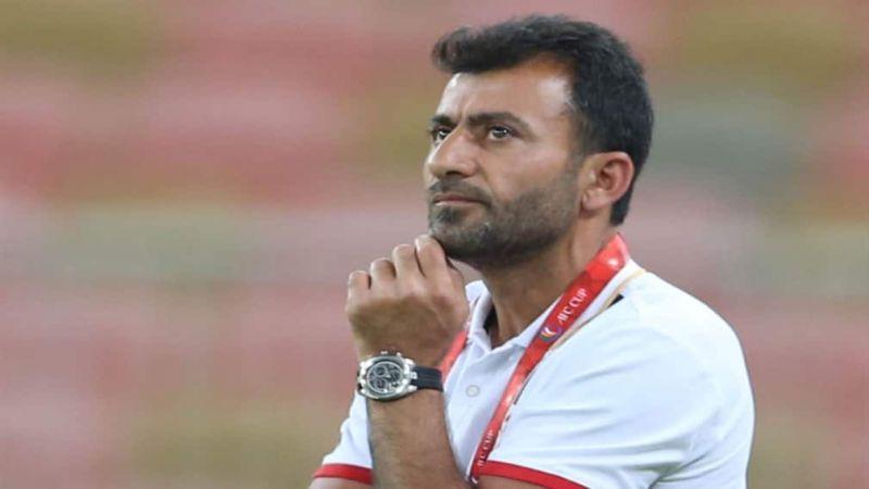 حيدر وحجيج يتنافسان على رئاسة الاتحاد اللبناني لكرة القدم