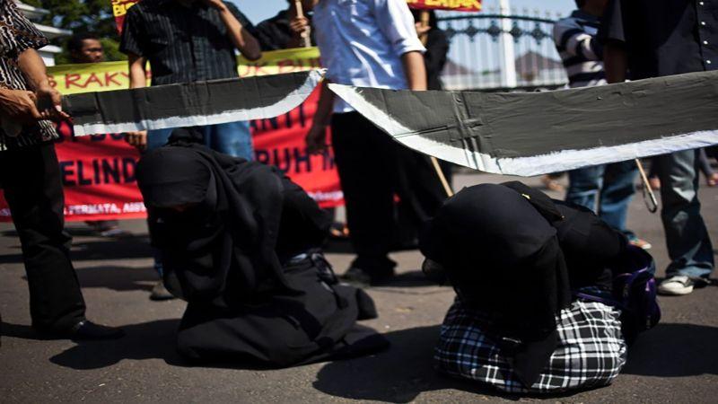 أربعون قاصرًا يواجهون حكم الإعدام في السعودية