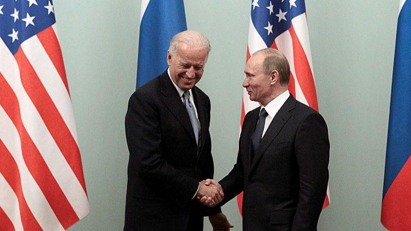 قمة بايدن - بوتين: اتفاق على الخطوط الحمراء؟