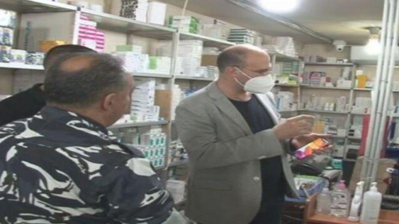 احتكار وإخفاء السلع والمحروقات والأدوية من وجهة نظر القانون اللبناني