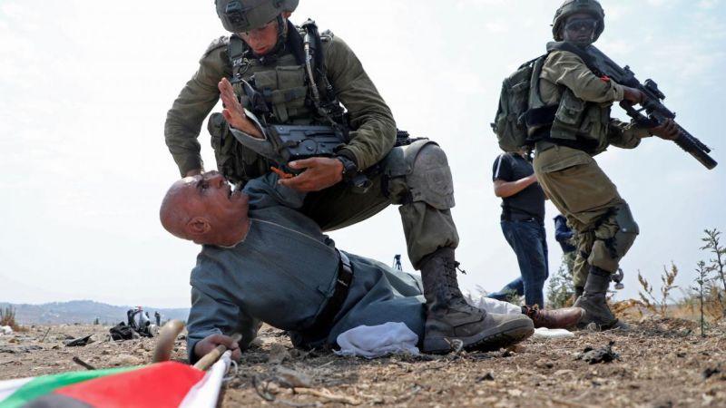 """منظمات حقوقية طالبت باحترام حق الشعب الفلسطيني في مقاومة الاحتلال وطرد """"اسرائيل"""" من الأمم المتحدة"""