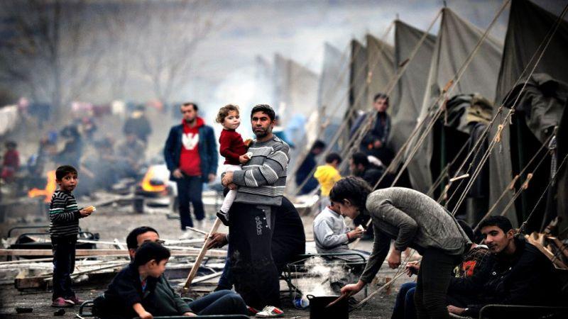 أَكثر من 82 مليون نازحٍ بسبب الحروب حول العالم في 2020