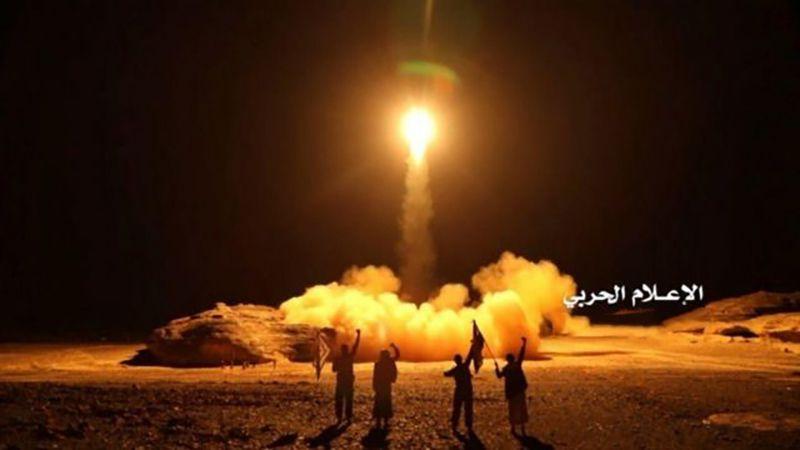 موقع أمريكي: السعودية بأكملها في مرمى الصواريخ اليمنية