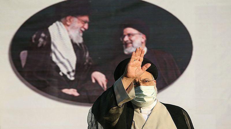 الرئيس الايراني المنتخب يتعهّد بتشكيل حكومة مثابرة وثورية