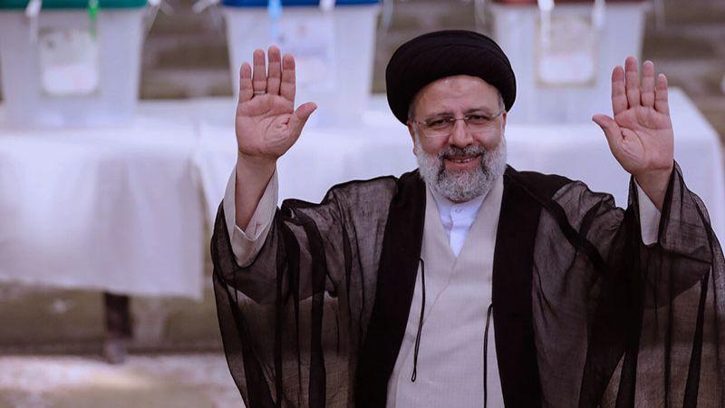من هو السيد إبراهيم رئيسي الرئيس الجديد لإيران؟
