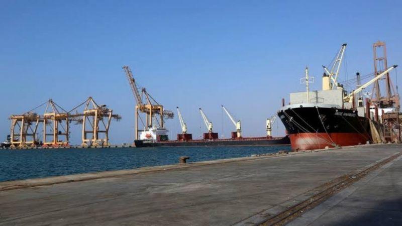 العدوان السعودي يحتجز سفينة نفطية جديدة ويزيد معاناة اليمنيين