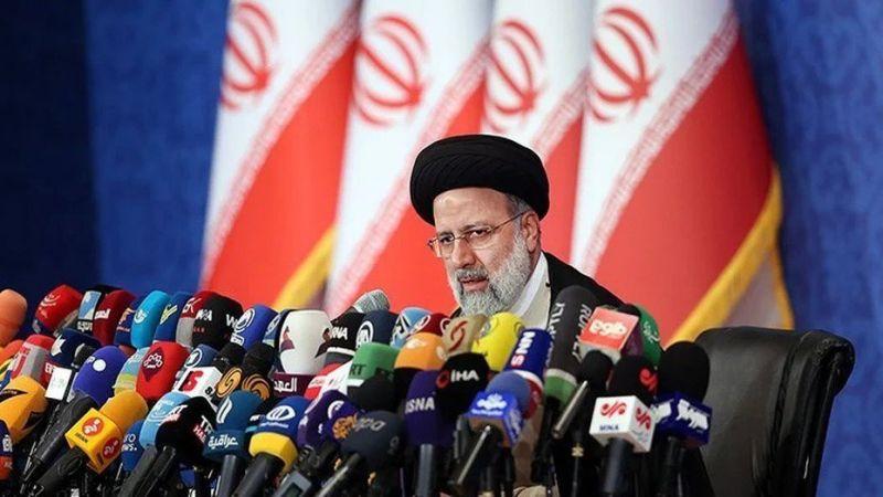 السيد رئيسي: برنامجنا الصاروخي غير قابل للتفاوض وعلى أمريكا العودة فورا للاتفاق النووي