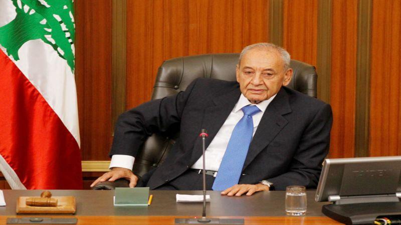 "برّي لـ""النهار"": لبنان ليس مفلساً وباسيل وافق على نصف مبادرتي"