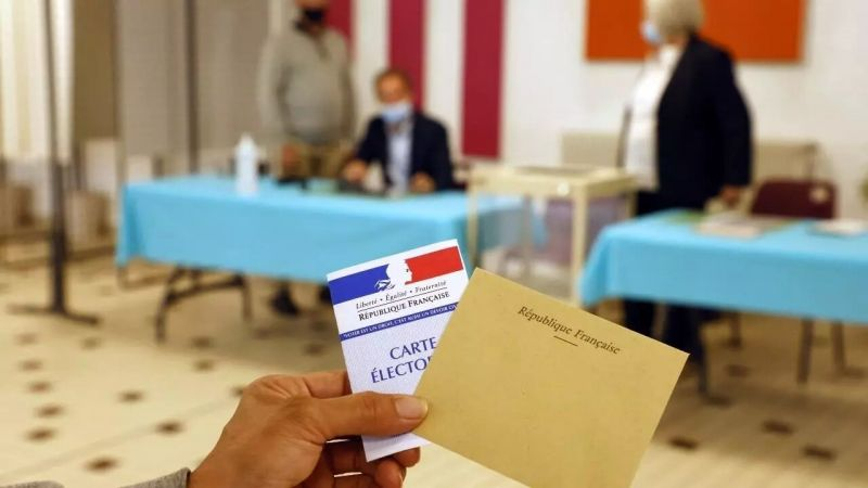 الانتخابات المحلية الفرنسية: انتكاسة لليمين المتطرّف ولماكرون