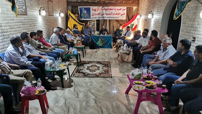 حمادة: استمرار الأزمات سيودي بلبنان
