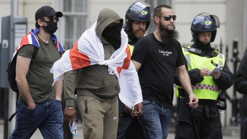 التطرف اليميني يهدّد أوروبا
