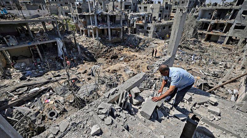 نداءٌ لمساعدة قطاع غزة بـ164 مليون دولار