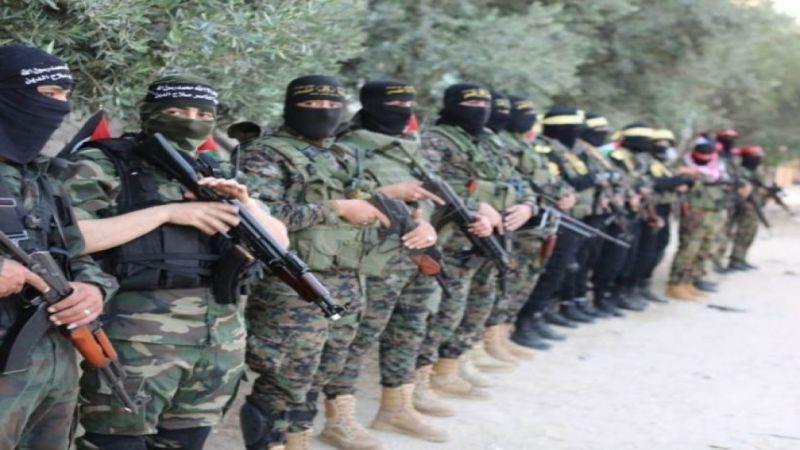 فصائل المقاومة الفلسطينية: لإشعال الأرض ناراً تحت أقدام الصهاينة