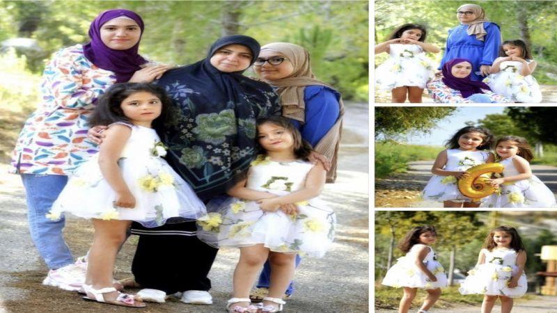 فاجعة تحطّم قلوب اللبنانيين: مصرع أمّ وبناتها الأربع في حادث مروّع