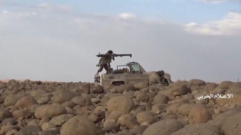 تحرير مأرب يفضح الدور الأميركي في اليمن
